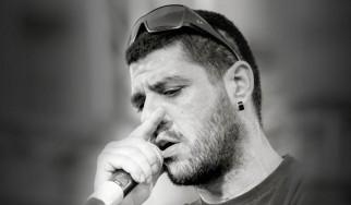 Το Ελληνικό Hip Hop για την δολοφονία του Killah P