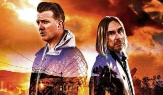 """American Valhalla"": Iggy Pop και Josh Homme δημοσιεύουν το ντοκιμαντέρ της συνεργασίας τους"