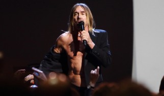 Iggy Pop: Νέο τραγούδι εμπνευσμένο από τον κορωνοϊό