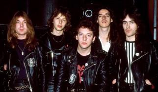 """Επετειακή επανέκδοση για τα 40 χρόνια του """"Iron Maiden"""""""