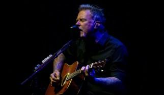"Metallica: Ημιακουστική «καραντινάτη» εκτέλεση του ""Blackened"" (video)"
