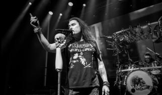 O LaBrie για πιθανή επανένωση με τον Portnoy στους Dream Theater