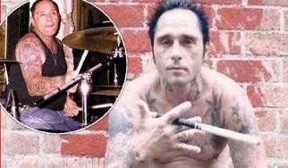 «Έφυγε» σε ηλικία 63 ετών ο Joey Image, πρώην drummer των Misfits
