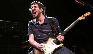 Νέο άλμπουμ-έκπληξη από τον John Frusciante