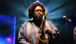 """Live At The Apollo Theater"": Νέο φιλμ από τον Kamasi Washington"