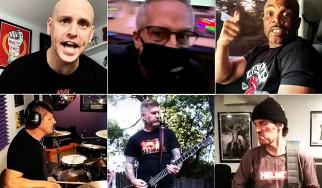Μέλη των Korn, Anthrax και Mastodon διασκευάζουν Faith No More