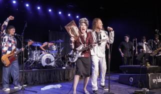 O Kirk Hammett σε… διαγωνισμό wah-wah πεταλιού