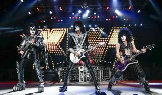 Οι Kiss λένε αντίο στο 2020 με live-stream συναυλία την παραμονή Πρωτοχρονιάς