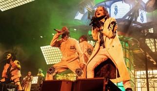 """Οι Slipknot ανακοίνωσαν το πρώτο """"Knotfest Brasil"""" στην ιστορία"""