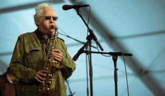 Πέθανε ο θρυλικός σαξοφωνίστας της jazz, Lee Konitz