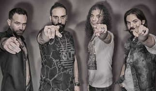 Πληροφορίες για το νέο δίσκο των Leftover Bullets
