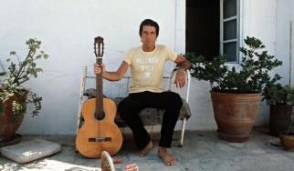 Ύδρα και κλημεντίνες στο νέο videoclip του Leonard Cohen