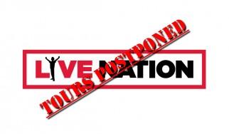 Η Live Nation δίνει άδεια άνευ αποδοχών στο 20% του προσωπικού της