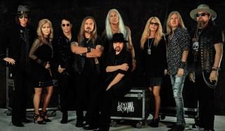 """Ακούστε το νέο κομμάτι των Lynyrd Skynyrd, """"Last Οf Τhe Street Survivors"""""""