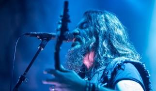 """Circle The Drain"": Νέο single από τους Machine Head"
