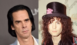 """Cosmic Dancer"": O Nick Cave διασκευάζει Marc Bolan"