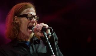 Ο Mark Lanegan ανακοινώνει το νέο του άλμπουμ
