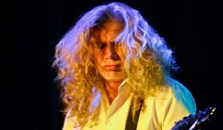 Πρώτo live των Megadeth από την εποχή της διάγνωσης του Dave Mustaine με καρκίνο στο λαιμό (video)