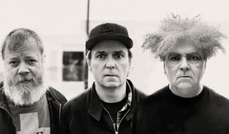 Ακούστε το νέο single των Melvins
