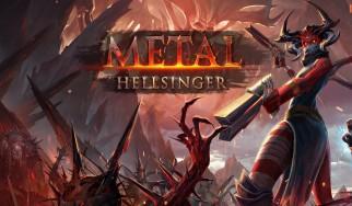 """""""Metal: Hellsinger"""": Σκοτώνοντας δαίμονες με heavy metal"""