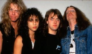 "#MetallicaMondays: Μια σπάνια εμφάνιση από την περιοδεία του ""Kill 'Em All"""