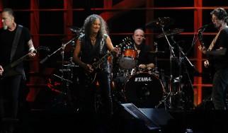 "Lars Ulrich: «Σκεπτόμασταν να ηχογραφήσουμε ξανά με τον Lou Reed μετά το ""Lulu""»"