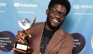 Νικητής του Bραβείου Mercury για το 2020 o Michael Kiwanuka