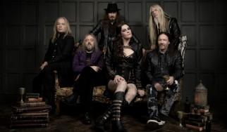 Το νέο single των Nightwish στο πλευρό οικολογικής οργάνωσης