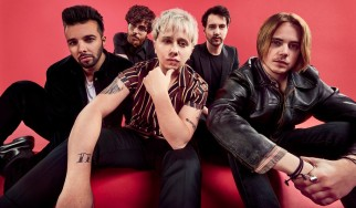 Οι Nothing But Thieves στο Ejekt Festival 2020
