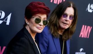 Θετική στον κορωνοϊό η Sharon Osbourne