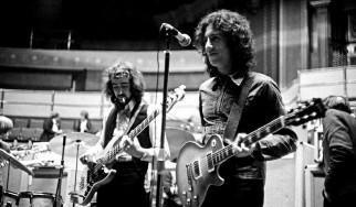 Πλήθος καλλιτεχνών τιμά την μνήμη του θρυλικού Peter Green των Fleetwood Mac