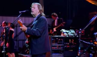 Οι Pink Floyd θυμούνται την συναυλία τους στο Ολυμπιακό Στάδιο