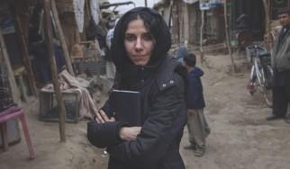 """A Dog Called Money"": Νέο ντοκιμαντέρ για την PJ Harvey"