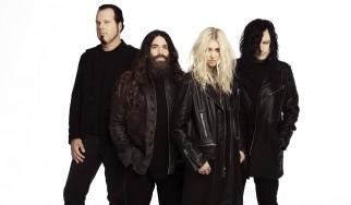 """""""Death Βy Rock Αnd Roll"""": Νέο single από τους Pretty Reckless"""