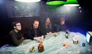 """Ultimate Success Today"": Οι Protomartyr ανακοινώνουν το νέο τους άλμπουμ"
