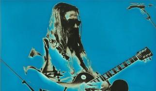 Πέθανε ο Κώστας Κωνσταντίνου των Purple Overdose