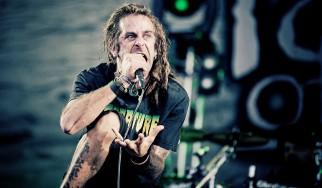 O frontman των Lamb Of God κατανοεί τις αντιρατσιστικές διαδηλώσεις