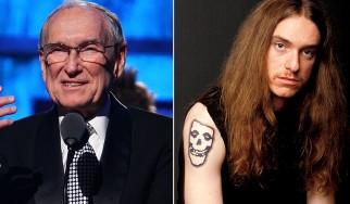 «Έφυγε» από τον κόσμο ο πατέρας του Cliff Burton