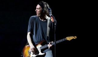 Ο Josh Klinghoffer μιλάει για την στιγμή της αποχώρησής του από τους Red Hot Chili Peppers