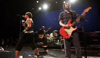 John Frusciante: «Γράφουμε νέα μουσική με τους Red Hot Chili Peppers»