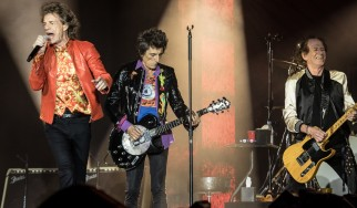 """""""You Can't Always Get What You Want"""": Rolling Stones vs Covid-19"""