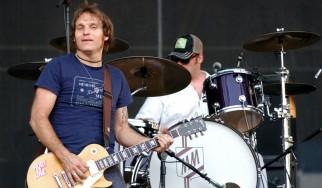 """Πέθανε ο Ron """"Rontrose"""" Heathman, πρώην κιθαρίστας των Supersuckers"""