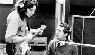 Ακούστε τους Rory Gallagher και Jerry Lee Lewis να διασκευάζουν Rolling Stones