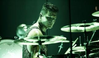 Christoph Schneider: «Στην πρώην μπάντα μου έπαιζαν κατάσκοποι»