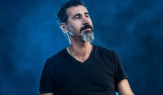 Νέο EP από τον Serj Tankian