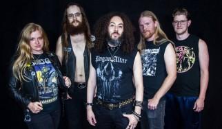 Οι Smoulder διασκευάζουν Manilla Road στο νέο τους EP