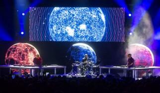 Η συναυλία των Στέρεο Νόβα στο Summer Nostos Festival του 2018 έρχεται απόψε στις οθόνες σας