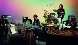 """The Beatles: Get Back"": Πρώτο απόσπασμα από το επερχόμενο ντοκιμαντέρ του Peter Jackson"