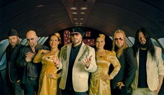 Οι Night Flight Orchestra για πρώτη φορά στην Ελλάδα