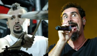 John Dolmayan και Serj Tankian διασκευάζουν David Bowie